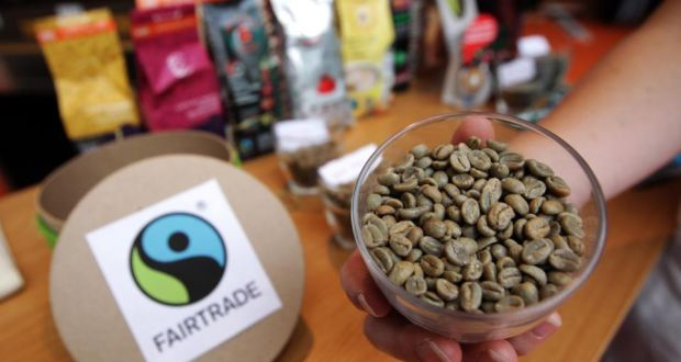 Fairtrade: a fairer payday for some of the world's poorest workers