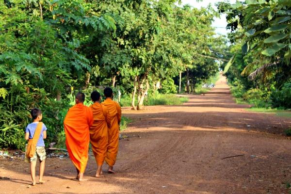 Deirdre Ryan – Cambodia