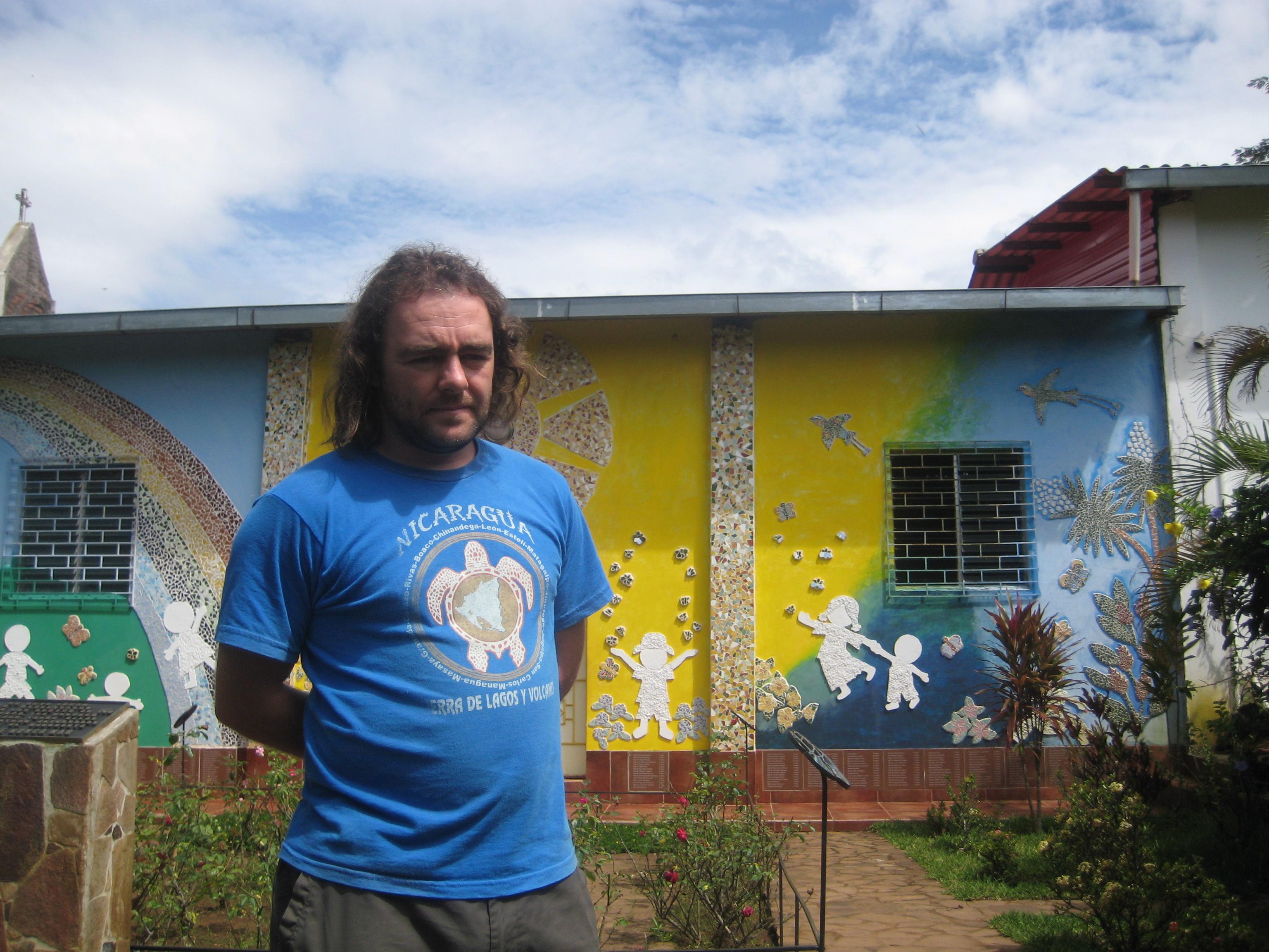 Dan Ferguson – El Salvador
