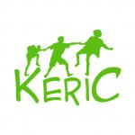 Keric logo